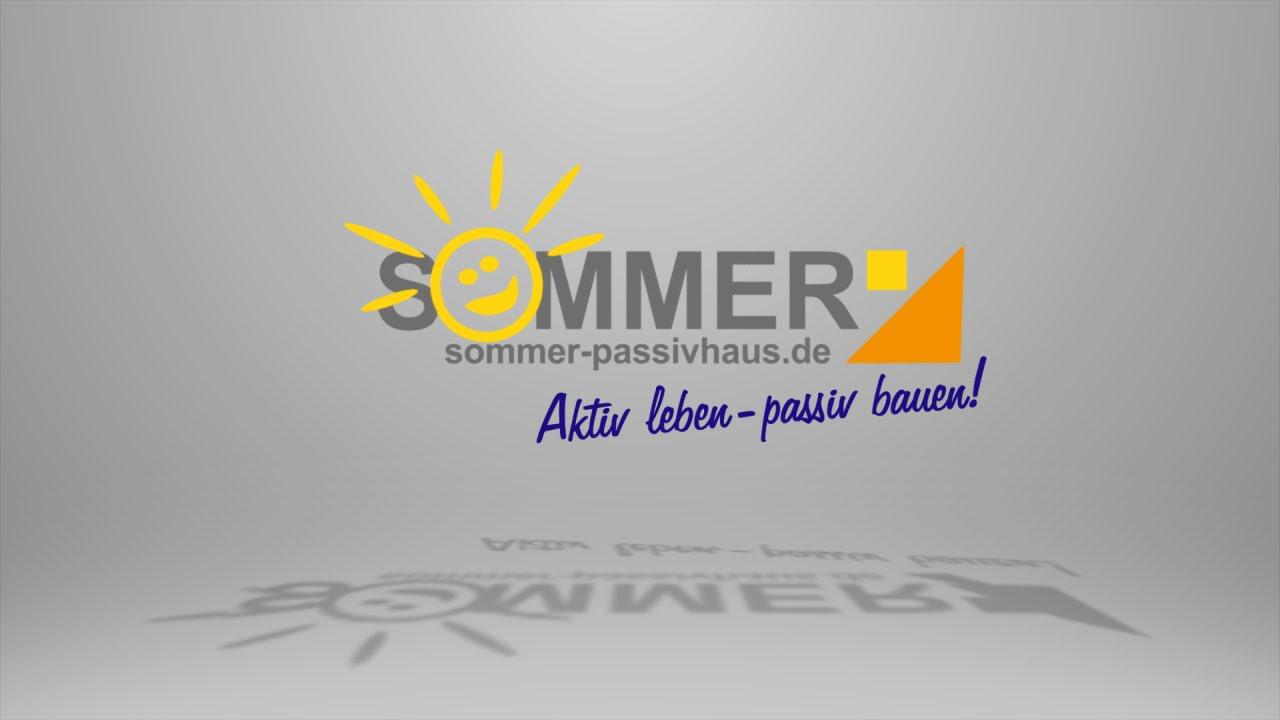Sommer Passivhaus in Erkelenz | Sommer Baustatik GmbH