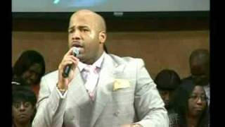 Joseph L. Williams Preaching - Everything is Going to Be All Right