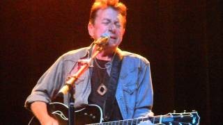 "Joe Ely ""Letter To Laredo"" 06-11-14 FTC Stage One Fairfield CT"