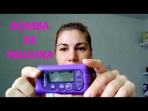 Emesis al cambiar de insulina