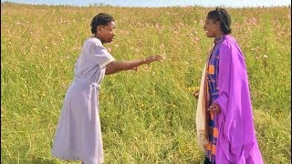 The Color Purple (1985) - the final last ending scene - The Reunion of Celie and Nettie HD