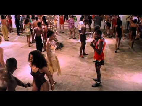 How Stella Got Her Groove Back [dance scene]