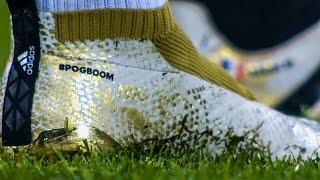Paul Pogba 2016/2017 ● Crazy Dribbling Skills & Goals