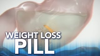 FDA approves new weight loss pill