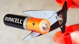 14 Battery Life Hacks