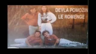 Gipsy Problem Lukačovci - devla pomožin le romenge  1  celi album
