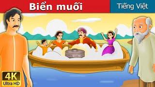Biển muối   Chuyen co tich   Truyện cổ tích   Truyện cổ tích việt nam