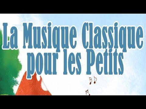 Orchestre la Camerata de Paris - La musique classique pour les petits