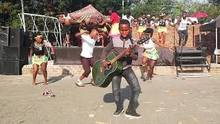 Olalazi Uthoko Unamabele