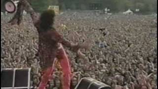 Aerosmith Cryin' Live Holland '94