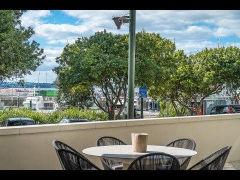 1A/128 Customs Street, Auckland Central