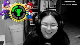 Game Theory: Super Mario's BIGGEST Secret.....Literally REACTION