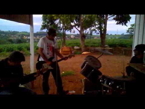 Nova Tebas, o melhor show de rock'in'roll de 2010 !!!