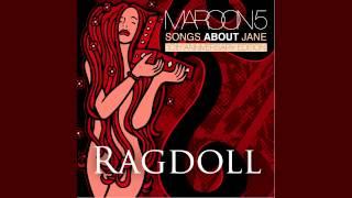Ragdoll - Maroon 5