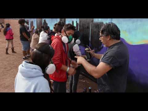 Art in the Community - Alumnus Hugo Medina – University of Phoenix