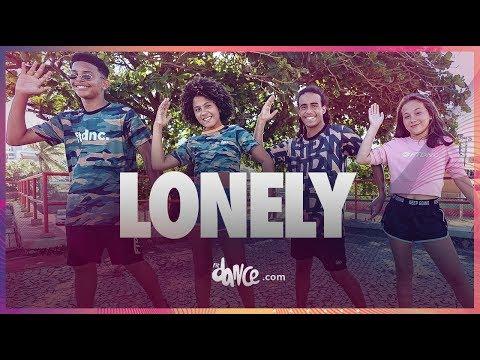 Lonely - Diplo, Jonas Brothers (Coreografia Oficial) Dance Video