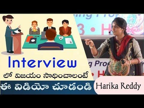 Public Speaking|Harika Reddy|TELUGU IMPACT Hyd 2013