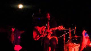 Angel Taylor - Make Me Believe - Cafe du Nord, SF