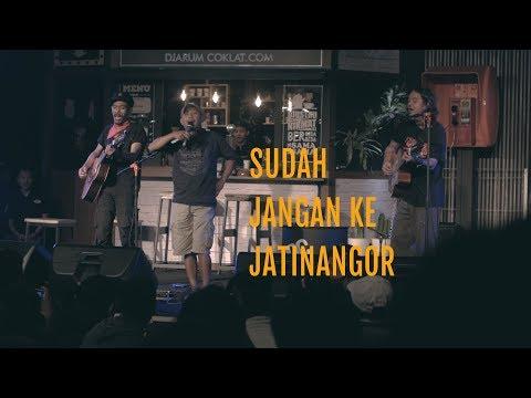 Sudah Jangan ke Jatinangor - Jason Ranti - Pidi Baiq - Iksan Skuter DCDC Ngabuburit Jatinangor
