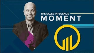 How To Redirect Your Customer - Sales Influence Moment - SIM 110