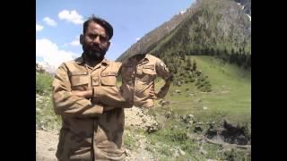 preview picture of video 'Shoukat Ali Mahar (Beautiful Pictures at Gorikot Astore & Surrounding Area) 03322920733'