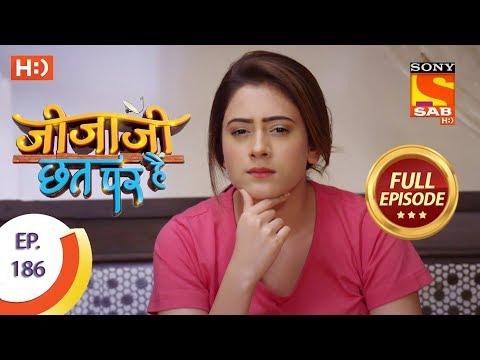 Jijaji Chhat Per Hai - Ep 186 - Full Episode - 25th
