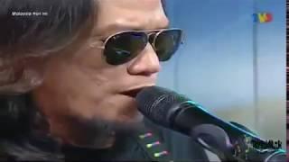 Rosli Mohalim & Friends - Terharu (Live)