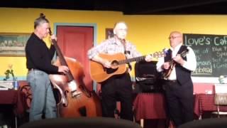 Claryville Gentlemen sing God's Coloring Book