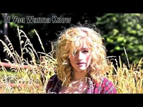 Courtney Biggs - If You Wanna Know
