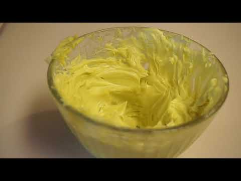 Recipe golden bigote na may hair treatment