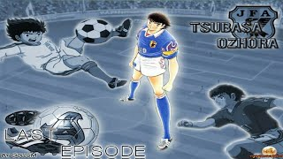 TAMAT!!!...Captain Tsubasa episode terakhir [Dub√Indo]