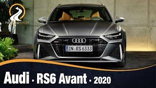 Audi RS6 Avant 2020 | Información Prueba Review | Será Tan Bueno Cómo Dicen...