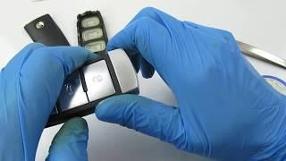 Fernbedienug defekt reparieren Taster Microschalter Knopf tauschen