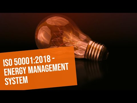ISO 50001:2018 Certification for Energy Management System ...