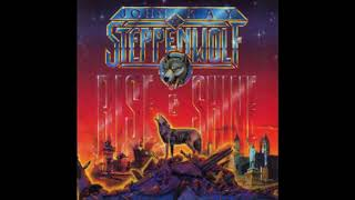 John Kay & Steppenwolf-  Sign on the Line