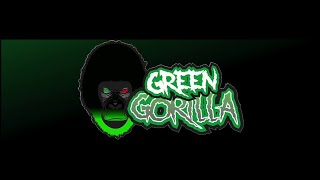 Evening with Green Gorilla (TheGwithaPhD)