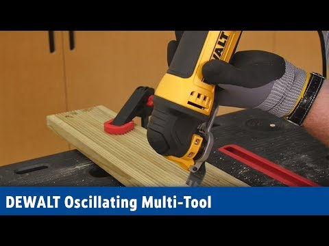 DeWalt DWE315SF-GB 300W  Oscillating Multi-Tool 240V