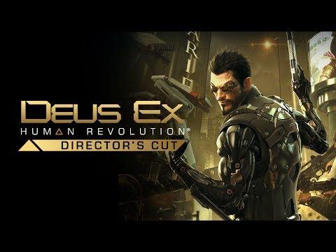 Deus Ex  Human Revolution Multiplayer XEON E5 2640 + GTX 970 ( Ultra Graphics ) ТЕСТ