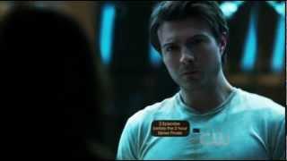 Nikita 2x16 3 Nikita Finds Out Ryan Is Alive