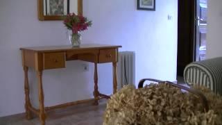 Video del alojamiento Sombrero Pico