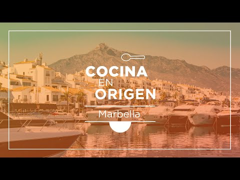 Marbella - Un viaje por la gastronomía de la Costa del Sol con Cocina en Origen