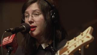 Lucy Dacus   Addictions (Live At The Current)