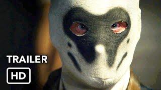 Watchmen Teaser Trailer (HD) HBO superhero series