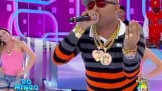 Domingo Legal (08/09/13) - MC Roba Cena leva o funk ao Domingo Legal