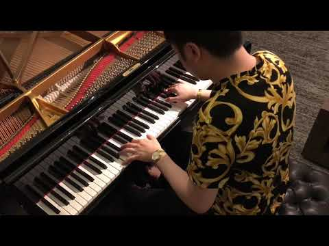 周杰倫 Jay Chou [ 不愛我就拉倒 If You Don't Love Me, It's Fine ] Piano Arrangement/Cover By Heegan Lee Shzen