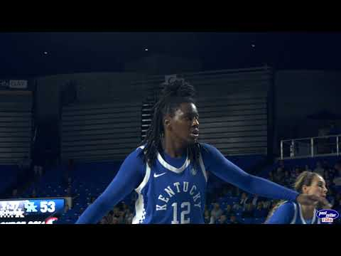 WBB: Middle Tennessee State Recap