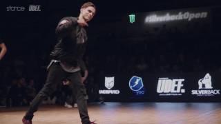 Navi Crew Vs Team Monster // .stance X UDEFtour.org // Silverback Open 2016