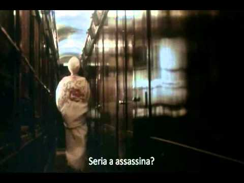 TRAILER ASSASSINATO NO EXPRESSO DO ORIENTE