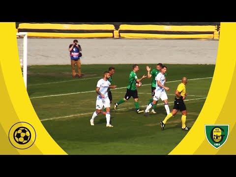WIDEO: Stal Rzeszów - GKS Katowice 1-1 [SKRÓT MECZU]