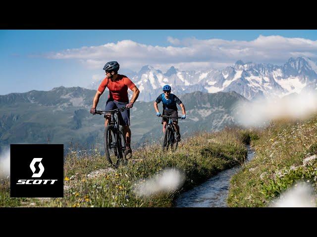 Видео Велосипед Scott Aspect 950 smith green(CN)